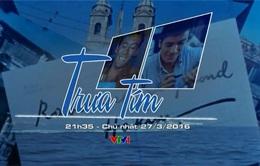 """Đón xem phim cuối tuần """"Trưa tím"""" (21h35, VTV1)"""