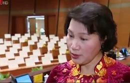 Nhân dân kỳ vọng vào nữ Chủ tịch Quốc hội đầu tiên