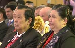 Khai mạc Hội nghị toàn thể lần thứ 9 các nghị viện châu Á