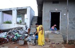 Cả làng thành góa phụ vì tai nạn giao thông tại Ấn Độ