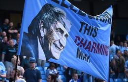 Pellegrini trải lòng về ngày chia tay Man City đượm buồn
