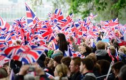 """Nước Anh """"sục sôi"""" trước thềm trưng cầu dân ý"""