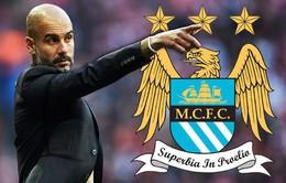 Vì sao Guardiola nên tới Man City hơn Man Utd?