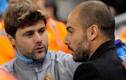 Tottenham Hotspur - Manchester City: Thách thức xứng tầm?