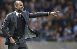 """Ngán"" hậu vệ Man City, Guardiola muốn 50 triệu bảng mua sao Tottenham"