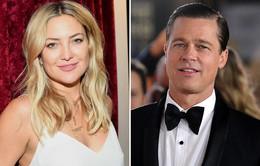 Thêm một mỹ nhân lọt danh sách người tình tin đồn của Brad Pitt?