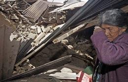 Peru ban bố tình trạng khẩn cấp do động đất