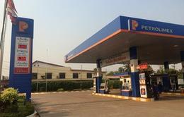 Petrolimex Lào kỷ niệm 5 năm thành lập