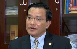 Chưa có quy định người Việt Nam ở nước ngoài được tự ứng cử
