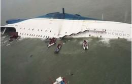 Hàn Quốc diễn tập chống thảm họa