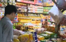 Phú Yên: Kiểm tra hoạt động kinh doanh phẩm màu tại các chợ đầu mối