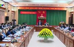 Hà Nội thực hiện Nghị quyết 39 đạt hiệu quả cao