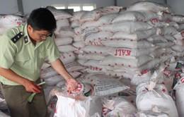 Quản lý chất lượng phân bón: Siết chặt từ sản xuất đến kinh doanh trên thị trường
