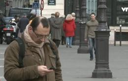 Phần Lan đứng đầu về thói quen nghiện điện thoại