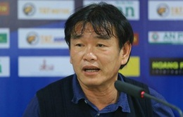 Rời Hà Nội T&T, HLV Phan Thanh Hùng đầu quân cho Than Quảng Ninh