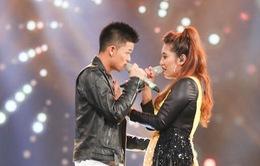 Vietnam Idol: Trọng Hiếu mong Janice Phương lọt vào chung kết