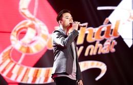 Tham gia Sing My Song, Phan Mạnh Quỳnh tung hit mới