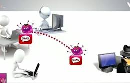 78% phần mềm dùng ở Việt Nam không có bản quyền