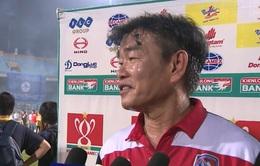 HLV Phan Thanh Hùng và ngày trở về Hàng Đẫy đáng nhớ