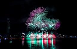 Đà Nẵng khởi động mùa du lịch pháo hoa quốc tế 2017