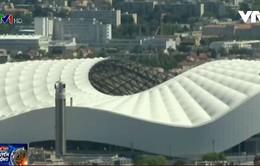 Pháp tăng cường an ninh tối đa cho EURO 2016
