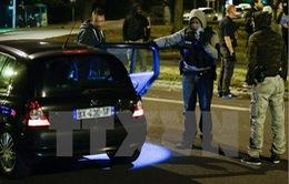 Pháp triệt phá một nhóm khủng bố