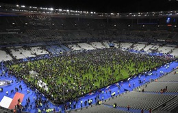 Nguy cơ an ninh tại Pháp trước thềm Euro 2016