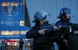 Pháp cam kết đảm bảo an ninh cho EURO 2016