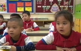 Chương trình song ngữ tiếng Pháp tại Việt Nam được đánh giá cao