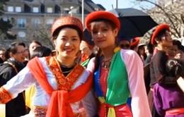 Việt Nam tham gia Lễ hội Carnaval thường niên lớn nhất tại Pháp