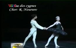 Đêm biểu diễn Paris ballet duy nhất diễn ra tại Hà Nội