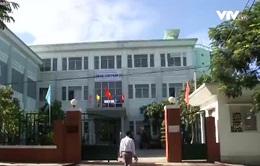 Thực hư việc Trung tâm Pháp y Đà Nẵng đưa người nhà vào làm việc