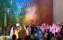 """""""Những sắc màu văn hóa"""" tôn vinh ngày hội Pháp ngữ"""