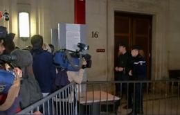 Pháp xét xử 7 nghi can khủng bố