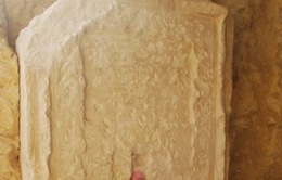 Ai Cập phát hiện một lăng mộ cổ thuộc thời kỳ Trung vương quốc