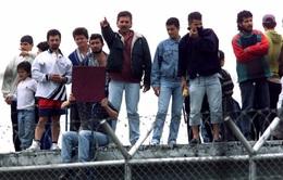 Phát hiện 100 thi thể mất chân tay dưới cống nhà tù Colombia