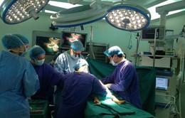 Phẫu thuật miễn phí cho 300 trẻ bị dị tật hàm mặt