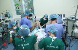 BV Tim Hà Nội chuyển giao kỹ thuật can thiệp tim mạch cho bệnh viện vệ tinh