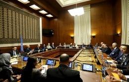 Phe đối lập Syria khẳng định tham gia hòa đàm ngày 14/3