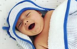 Ngắm ảnh siêu dễ thương của con trai Michael Phelps