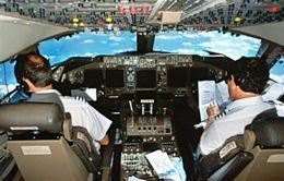 Việt Nam đã có thể tự đào tạo phi công nội địa