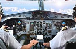 Phấn đấu đào tạo 1.000 phi công đến năm 2020