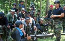 Nhóm phiến quân Abu Sayyaf ở Philippines thả thêm 1 con tin