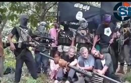 Phiến quân tại Philippines đe dọa sát hại 3 con tin