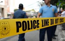 Philippines: Đoàn xe bị phục kích khiến 7 người thiệt mạng trước giờ tổng tuyển cử