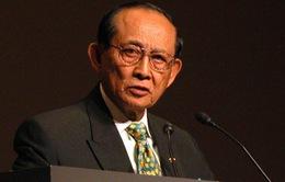 Cựu Tổng thống Philippines nỗ lực cải thiện quan hệ với Trung Quốc