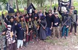 Nhóm khủng bố Abu Sayyaf tung video về con tin cuối cùng
