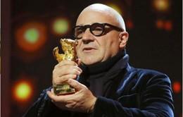 Phim về người tị nạn giành giải Gấu vàng tại Liên hoan phim Berlin