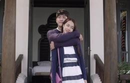 Nhã Phương và Kang Tae Oh trở lại nơi hẹn hò năm xưa