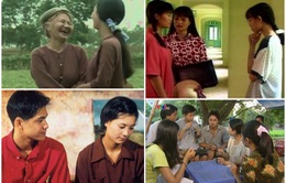 Phim Việt trên VTV thập niên 1990 - Những dấu ấn khó phai với khán giả